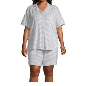 Liz Claiborne sleep wear